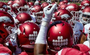 concerns at the razorback quarterback position
