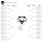 2015 NCAA College World Series Bracket – Hogs with a Shot