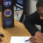 Jim Harris with the Buzz – KeVaughn Allen: What's the Word on the Street
