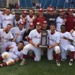 Arkansas Baseball – Reddies Head to NCAA Division II College World Series