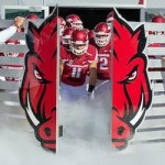 Evin Demirel – Who Could It Be? Hogs Can Make SEC History