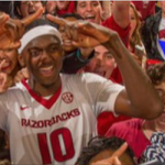 2015 NBA Draft Features More Than Top Hogs from Arkansas