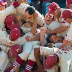 Arkansas Set for 2015 College World Series – What They're Saying
