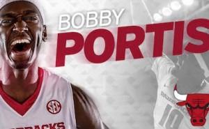 Bobby Portis to the Bulls