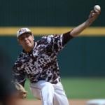 Jim Harris – Razorbacks' College World Series Shot Comes Down to This