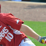 9 Innings Away from College World Series – What They're Saying about the Hogs