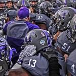 Rex Nelson: Week 9 College Football Picks