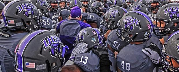 UCA Bears Football week 9 college football picks