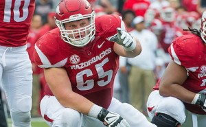 65-Mitch-Smothers-Jim Harris Can the Hogs Stop Ole Miss