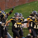 Jeff Reed: Appalachian State & A-State for the Upper Hand