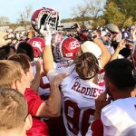 Henderson State Wins Battle, Hosts Division II Football Playoff