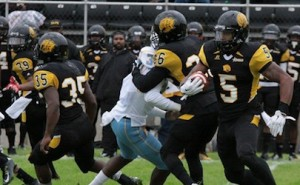 University of Arkansas at Pine Bluff Roars