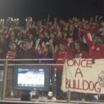 Arkansas High School Football Scores Week 5