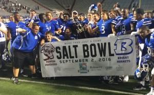 arkansas high school football salt bowl pic courtesy of Nate Olson