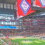 Jim Harris: Arkansas' Defense Gets Bigger Test This Week Against Texas A&M Aggies