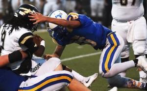 week 3 arkansas high school football rankings