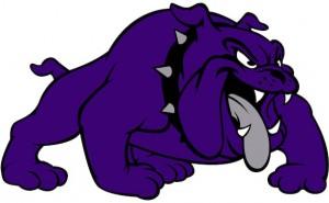 fayetteville purple bulldogs