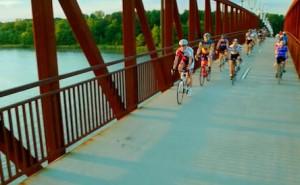cycling in arkansas