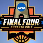2017 NCAA Tournament Bracket Set