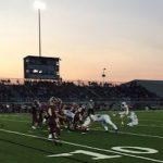 Week 1 Arkansas High School Football Scores