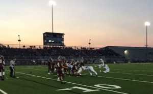 Arkansas high school football scores 2017 week 1 arkadelphia