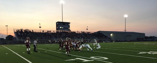 Arkansas high school football scores 2017 week 1 arkadelphia