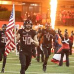 Arkansas State Red Wolves Open at Home