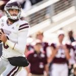 Jim Harris: Mississippi State Provides Chance for Morris, Hogs to Break Through